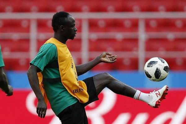 Senegal beat Poland 2:1
